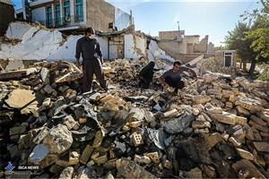 احداث ۵۴۵ کلاس درس در نقاط زلزله زده استان کرمانشاه
