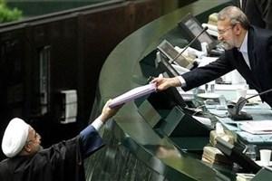 روحانی فقط یک ماه فرصت  برای حضور در مجلس دارد