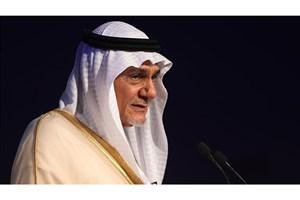 شاهزاده سعودی دلیل دیدار با مقام عالی رژیم صهیونیستی را فاش کرد
