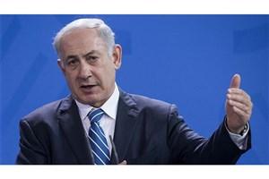 نتانیاهو اتحادیه اروپا را متهم به دورویی کرد