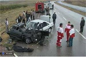 بررسی 650 حادثه رانندگی در مرکز پایتخت/افزایش حوادث فوتی در ساعات 12 تا 18