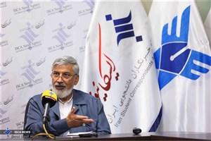 """ترقی: سیاست های مثلث """"عبری، عربی و آمریکایی""""  در برابر"""" ایران""""  ضعیف است"""