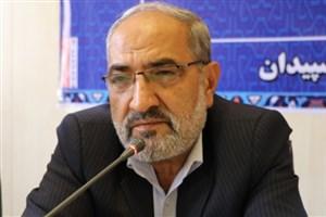 نماینده سپیدان: بحران آب در استان فارس جدی است