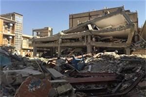 بیمه شدگان مناطق زلزله زده برای دفترچه های مفقود شده نگران نباشند