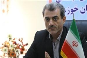 مدیرکل آموزشوپرورش خوزستان استعفا کرد