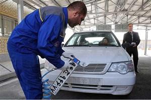 پیشنهاد مالیات شماره گذاری خودرو در بودجه 97 چقدر است؟