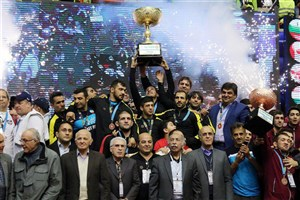 IAU Students Become Champion in the 2017 World Clubs Cup
