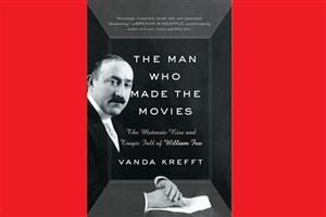 زندگی مردی که سینما را ساخت کتاب شد