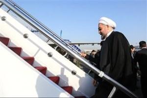 سفر روحانی به ترکیه برای شرکت در نشست ویژه سازمان همکاری اسلامی درباره قدس