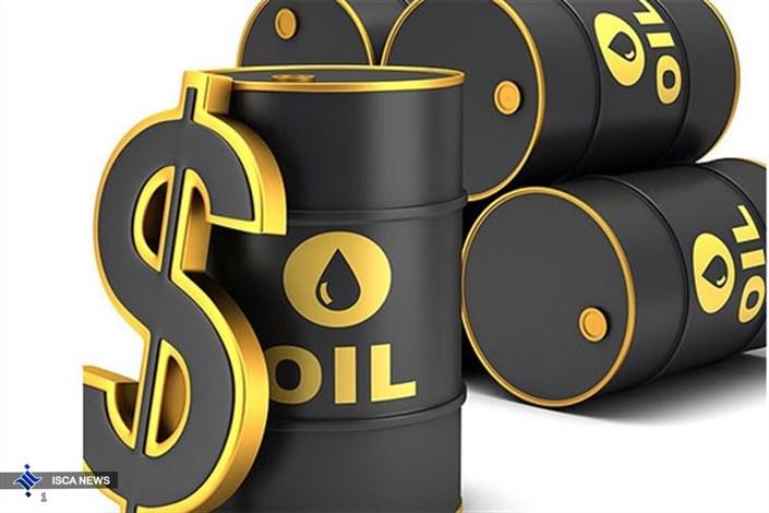 نفت برنت در مرز 65 دلار/ ثبات نسبی قیمت در بازار طلای سیاه