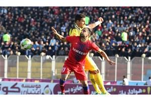 هفته هفدهم لیگ دسته اول فوتبال به پایان رسید