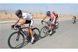 رسول هاشم کندی مربی تیم ملی دو چرخه سواری استقامت و نیمه استقامت شد