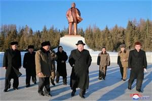 برگزاری مانور رهگیری موشک در شبه جزیره کره