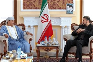 ایران همواره از جایگاه والای قبله نخست مسلمانان دفاع خواهد کرد