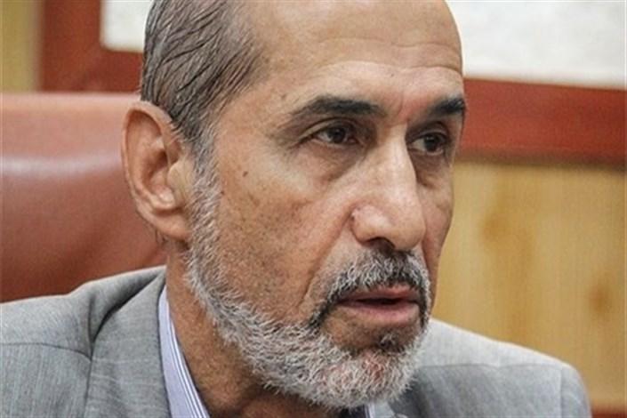 شهریاری نماینده مجلس