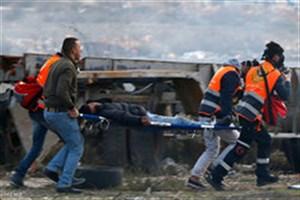 دو جوان فلسطینی هدف گلوله نظامیان غاصب قدس قرار گرفتند