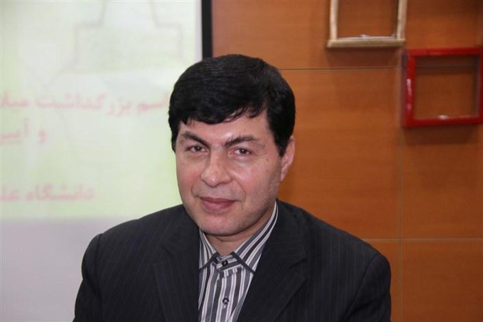 خلیل علی محمدزاده