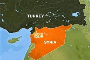 ورود ارتش سوریه به جنوب استان ادلب