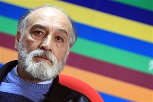 پاکنیت: حاضرم در اثری که برای شیخ تهرانی ساخته شود، ایفای نقش کنم