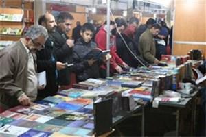 خرید بالغ بر20 میلیارد تومان کتاب از سوی بازدیدکنندگان