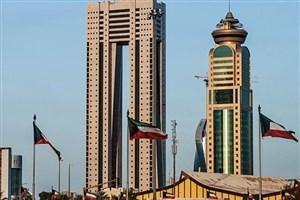 تجمع اعتراضی مردم کویت در راستای اقدامات ترامپ
