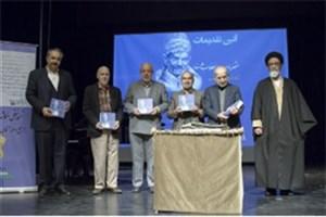 امام جمعه تبریز: شهریار برای انقلاب دل میسوزاند
