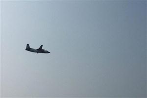 الحاق یک فروند F-۲۷ و یک بالگرد به ناوگان نداجا