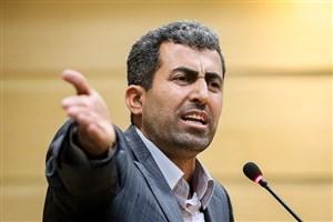 سفیر فرانسه باید از ایران اخراج شود
