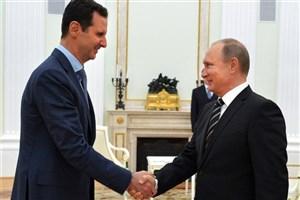 دستورخروج روسیه از سوریه صادر شد
