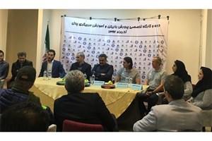 سلیمانی: دفتر آسیایی پدل را به ایران می آوریم/ میئرس: در بزرگترین باشگاه پدل جهان تدریس می کنم