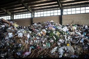 روزانه بیش از ۱۶۰ تن زباله خانگی در ساوه تولید میشود