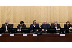 انتقال آب خلیج فارس به کرمان و یزد بدون بودجه دولتی انجام می شود