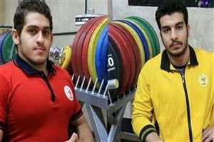 وزنهبرداری ایران با ۲ طلا استارت زد