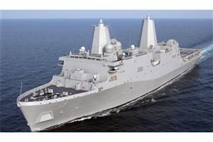 واکنش چین نسبت به حضور کشتی های جنگی آمریکا در تایوان