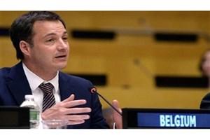 بلژیک: اسرائیل باید به ما غرامت بدهد