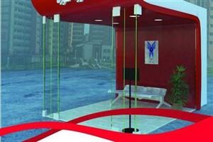 ساخت نخستین جایگاه هوشمند خورشیدی در دانشگاه آزاد اسلامی بجنورد