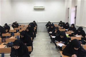 مسابقات قرآن و عترت در دانشگاه آزاد سوسنگرد برگزار شد