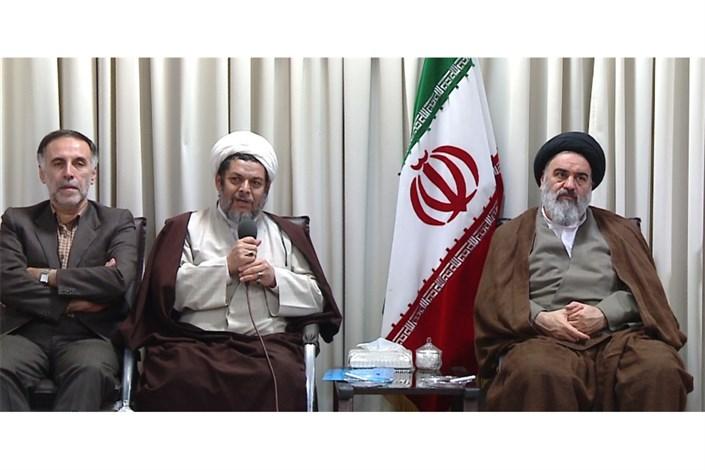 نماینده ولی فقیه در استان کردستان