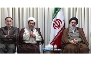 واکنش نماینده ولی فقیه در استان کردستان به اقدام رئیس جمهور آمریکا در انتقال سفارت