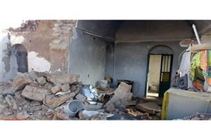 کرمان روی نوار زلزله