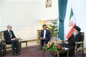 اتریش میتواند در زمینه مبادلات بانکی با ایران همکاری فعالانه داشته باشد