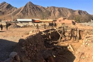 تعداد مصدومان زلزله هجدک راور به 29 نفر رسید