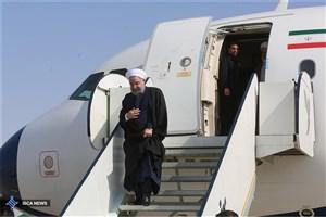 رئیس جمهور به ترکیه سفر میکند