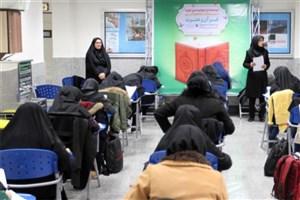 برگزاری مسابقات قرآن و عترت در واحد اراک