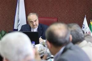 سلطانیفر: با حفظ حقوق شهروندی، انتخابات 10 فدراسیون را برگزار کردیم/ اخبار تعلیق کشتی از سوی رئیس فدراسیون داده شده