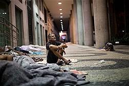 ریو با بدترین سناریو در مورد بی خانمانی