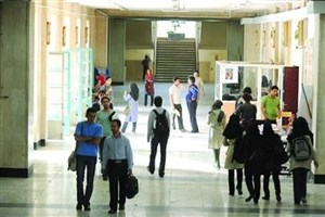 جشنواره دانشجوی نمونه وزارت بهداشت به پایان رسید