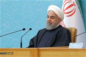 روحانی: آثار برجام «الی یوم القیامه» باقی است