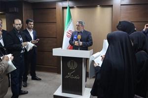 وزیر کشور: بزرگ ترین مشکل مردم در مناطق زلزله زده اسکان موقت است/باید تلاش کنیم این مسائل رفع و کارها پیش برود