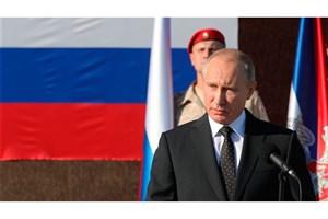 سورپریز پوتین برای نظامیان روس حاضر در سوریه!